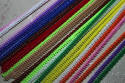 3mm Multi Assorted Chenille Stems (25)