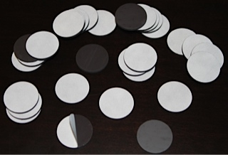 Buy Adhesive Craft Magnets Neodymium Disks Amp Ceramic