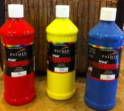 Tempera Paints & Supplies