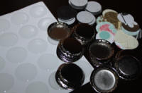 Bottle Cap Magnet Kit