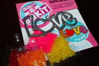 Makit & Bakit LOVE Sun Catcher Kit